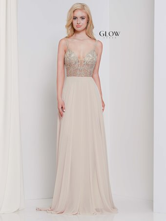 Glow Prom Style #G847