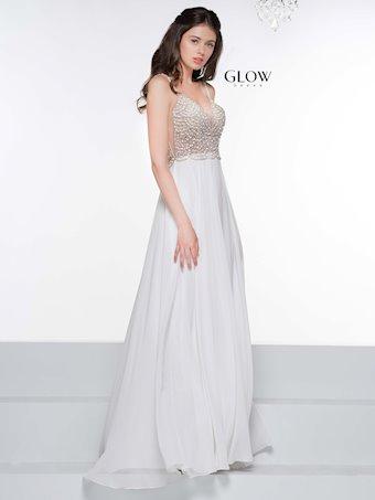 Glow Prom Style #G848