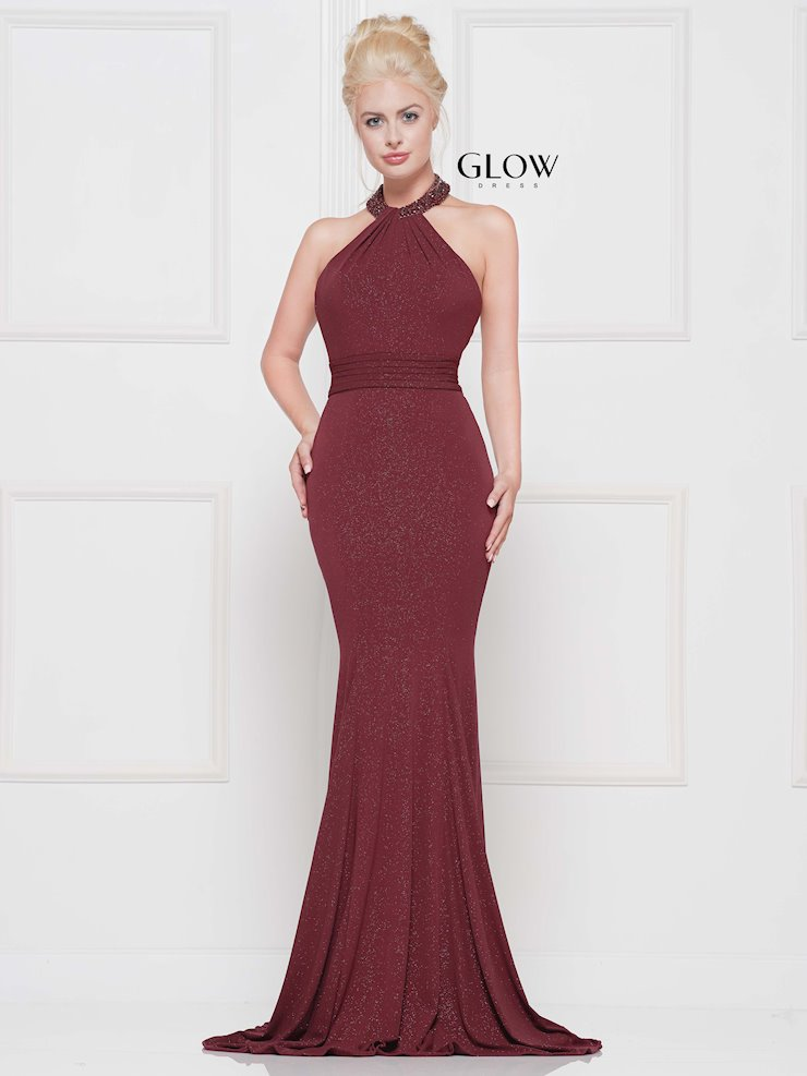 Glow Prom Style #G850