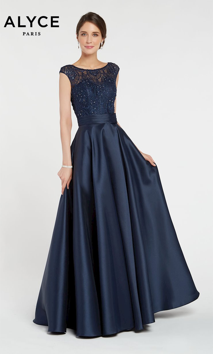 2066e06bb20 Alyce Paris Prom Dresses