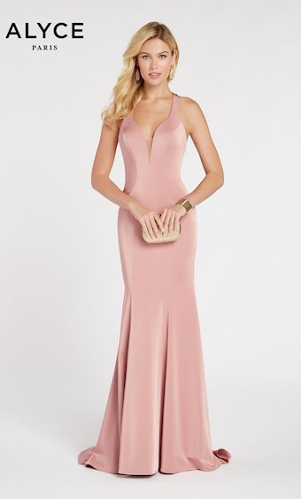 Alyce Paris Prom Dresses 60281