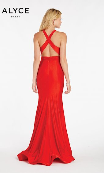 Alyce Paris Prom Dresses 60285