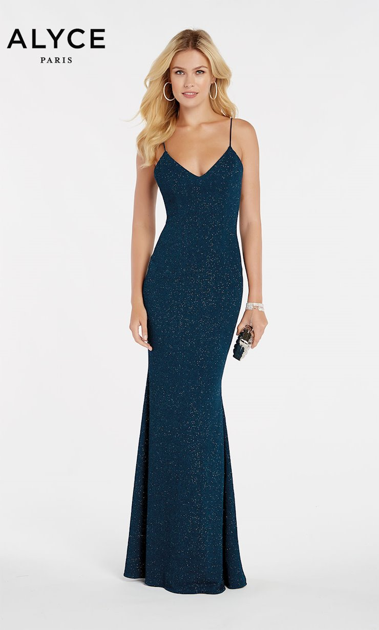 Alyce Paris Prom Dresses 60292
