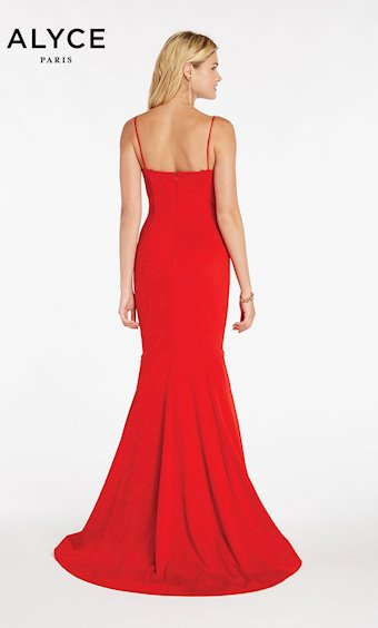 Alyce Paris Prom Dresses 60293