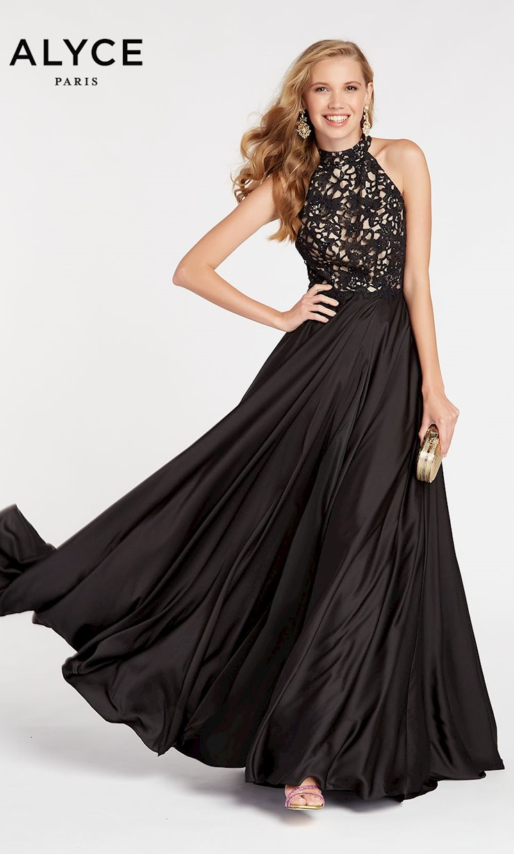 Alyce Paris Prom Dresses 60298