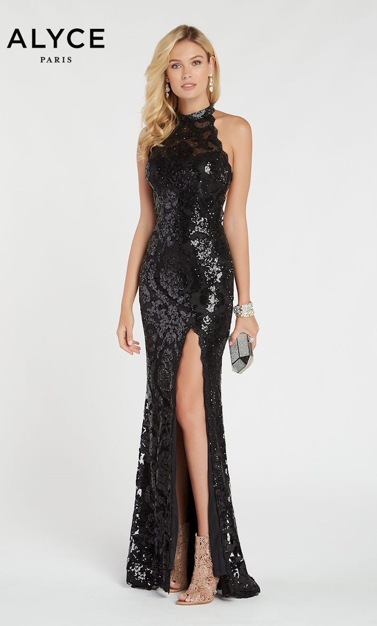 Alyce Paris Prom Dresses 60300