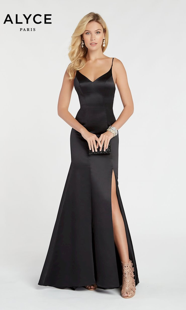 Alyce Paris Prom Dresses 60311