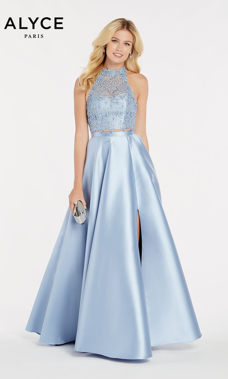 Alyce Paris Prom Dresses 60329