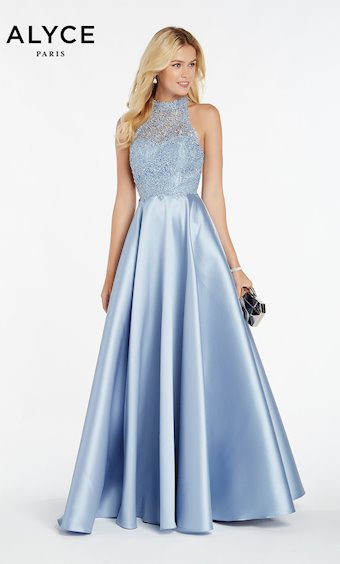 Alyce Paris Prom Dresses 60331