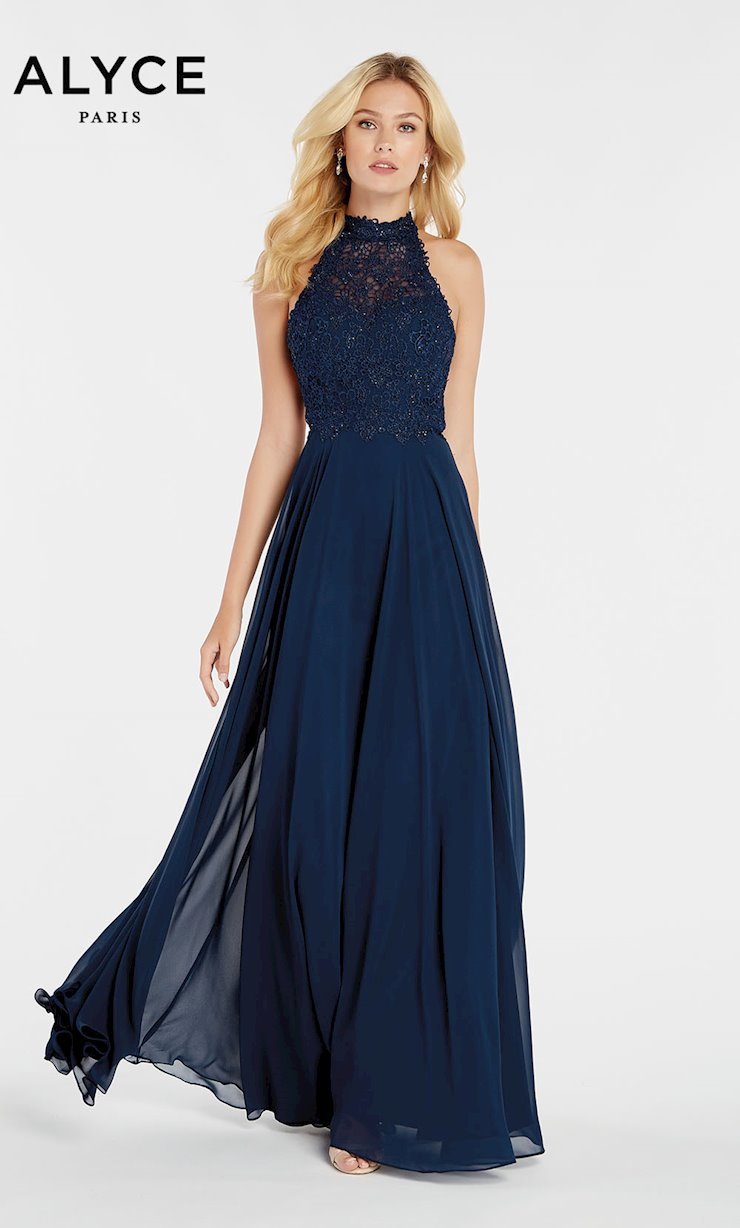 Alyce Paris Prom Dresses 60354