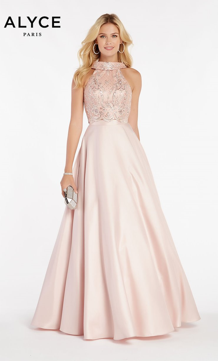 Alyce Paris Prom Dresses 60371