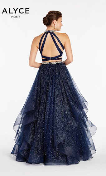 Alyce Paris Prom Dresses 60406