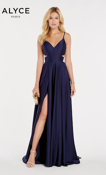 Alyce Paris Prom Dresses 60453