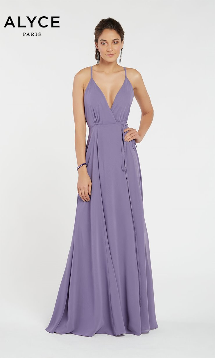 Alyce Paris Prom Dresses 60456