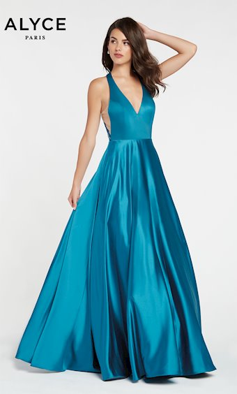 Alyce Paris Prom Dresses 60503