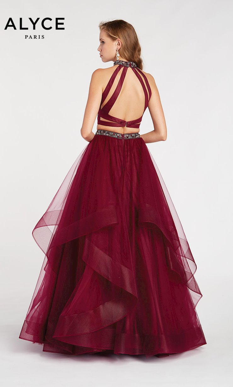 Alyce Paris Style #60512