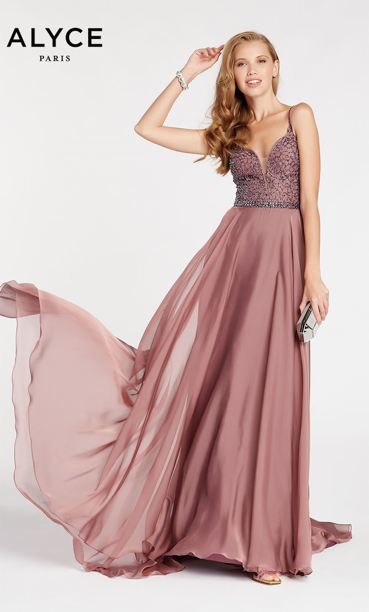 Alyce Paris Prom Dresses 60546