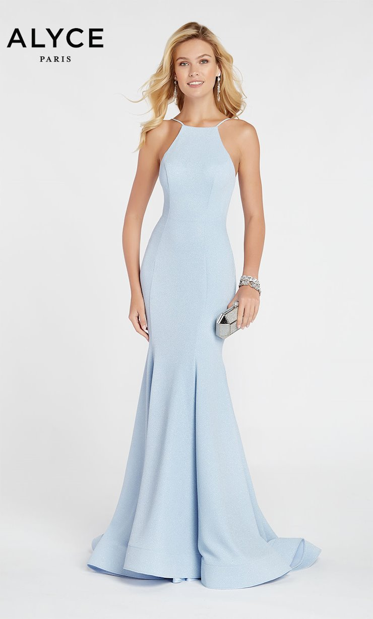 Alyce Paris Prom Dresses 60551
