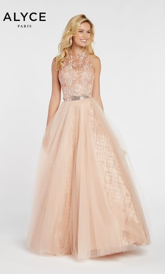 Alyce Paris Prom Dresses 60561