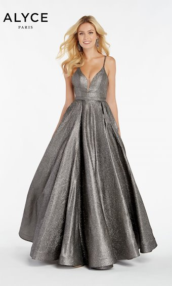 Alyce Paris Prom Dresses 60564