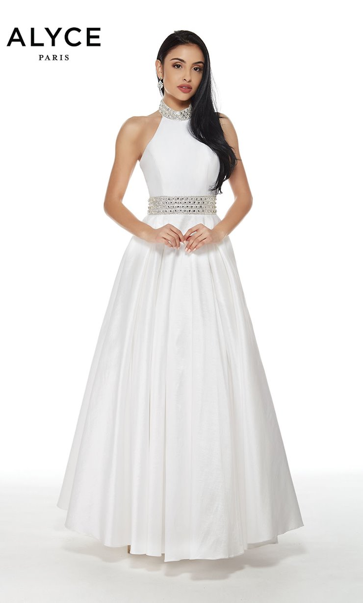 Alyce Paris Prom Dresses 6731
