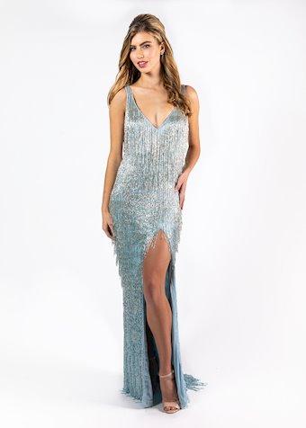 Primavera Couture Style #3031