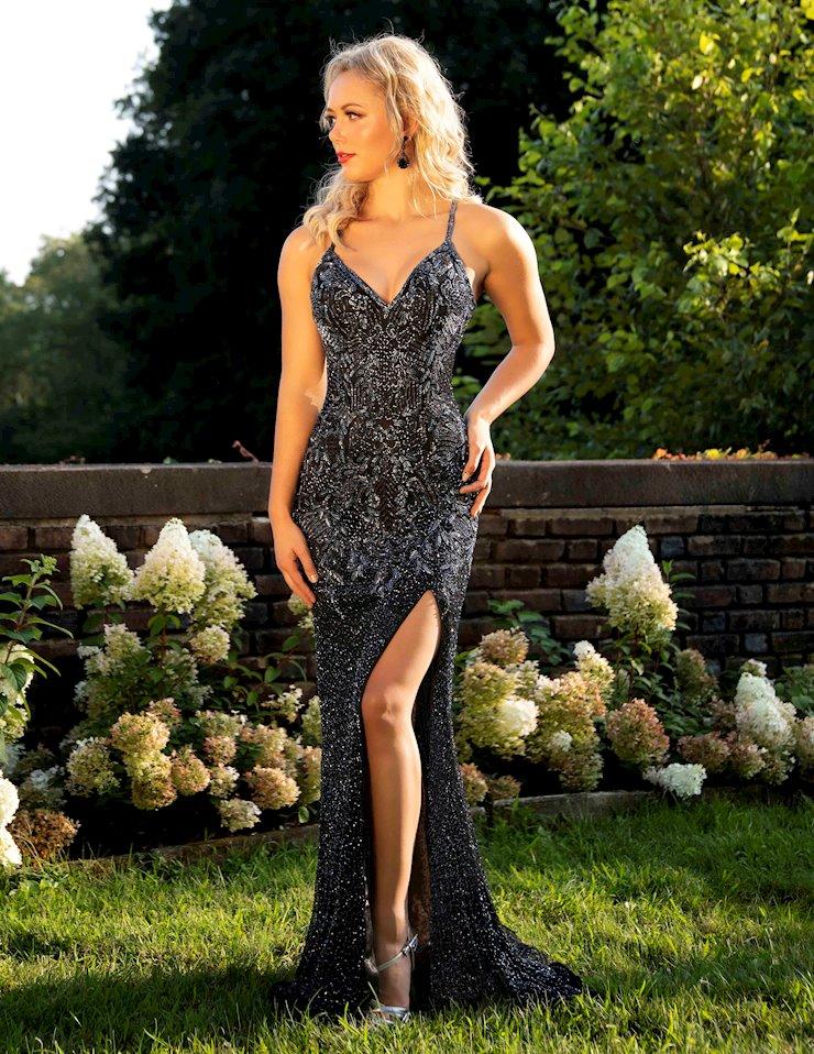 Primavera Couture Style #3201