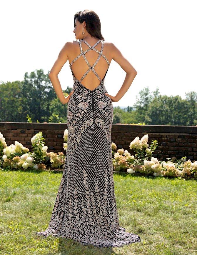 Primavera Couture Style 3202
