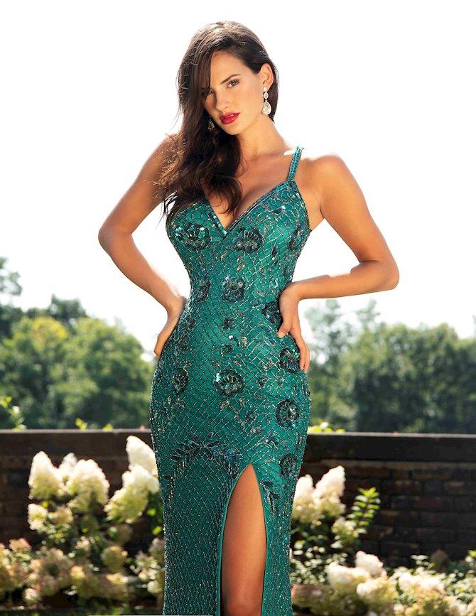 Primavera Couture Style #3202