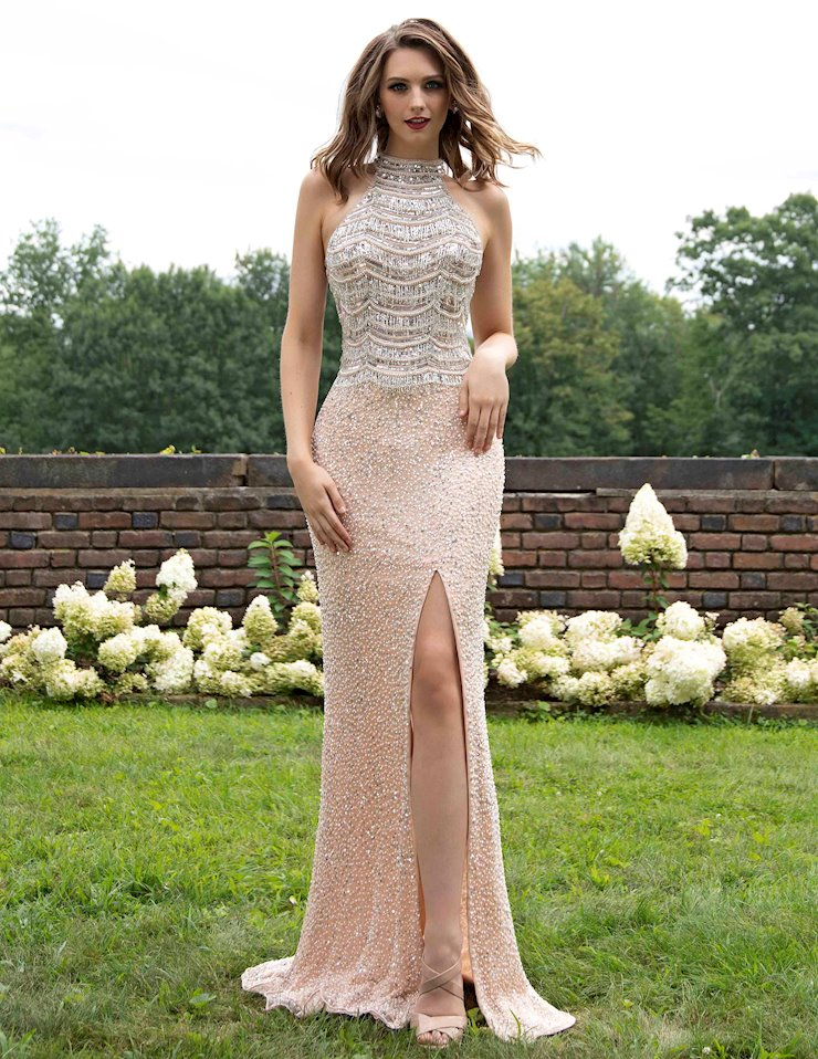 Primavera Couture Style #3203