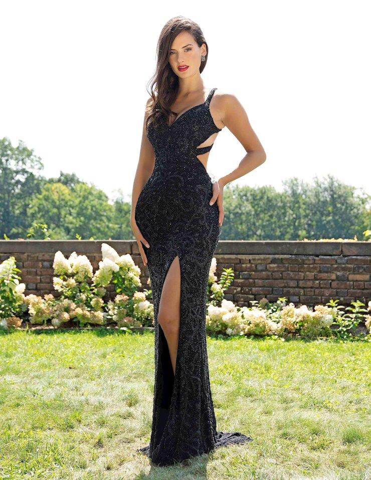 Primavera Couture Style #3204
