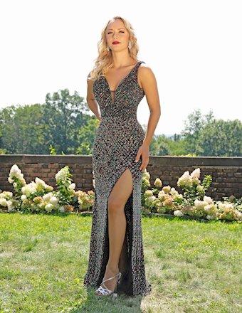 Primavera Couture Style #3205