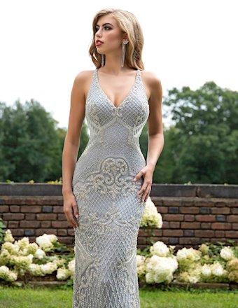 Primavera Couture Style #3206