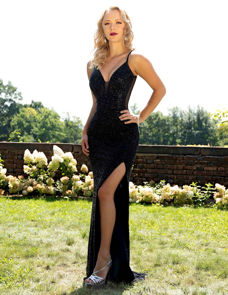 Primavera Couture Style #3207