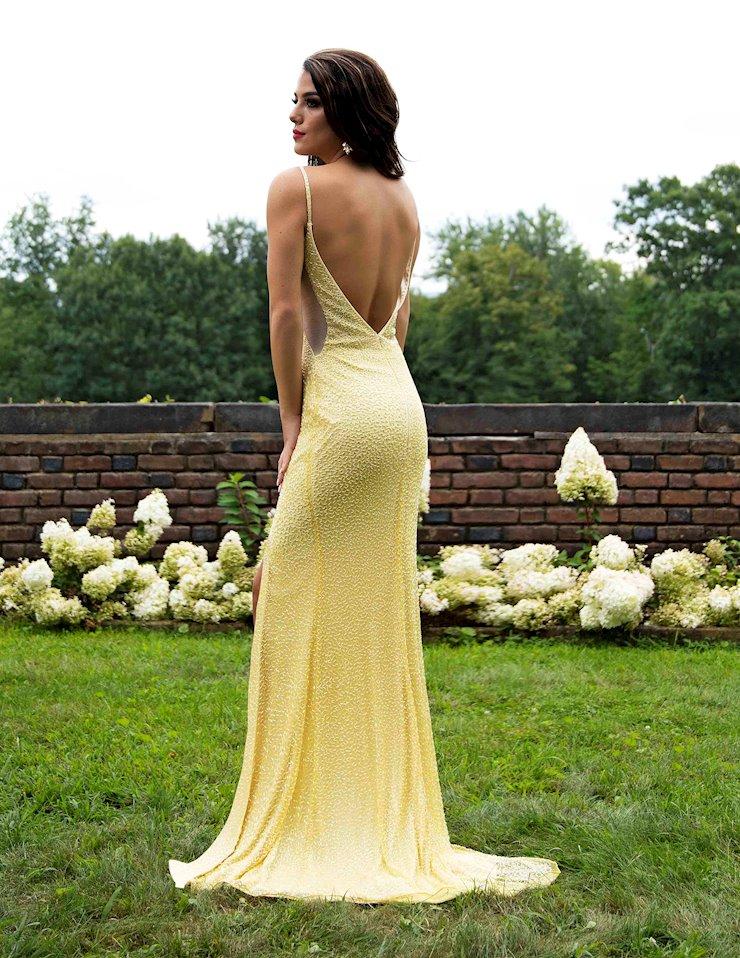Primavera Couture 3207