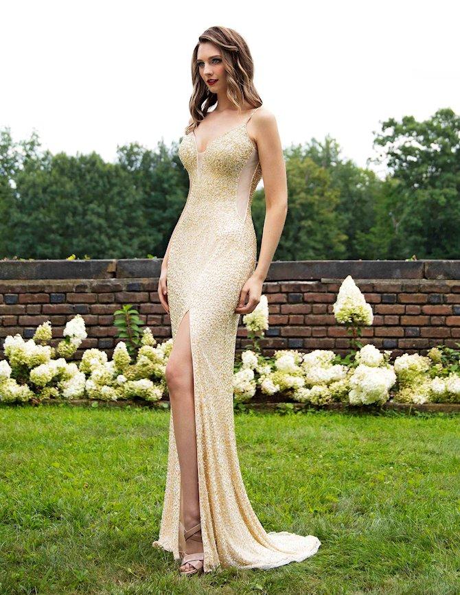 Primavera Couture Style 3207