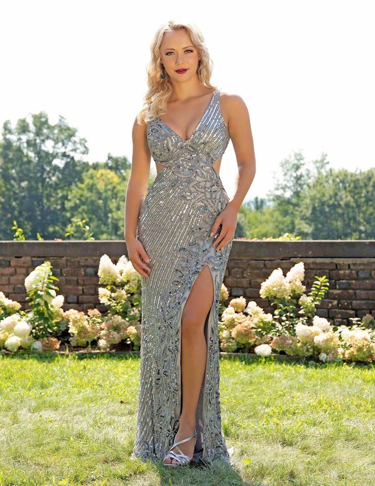 Primavera Couture Style 3208  Image