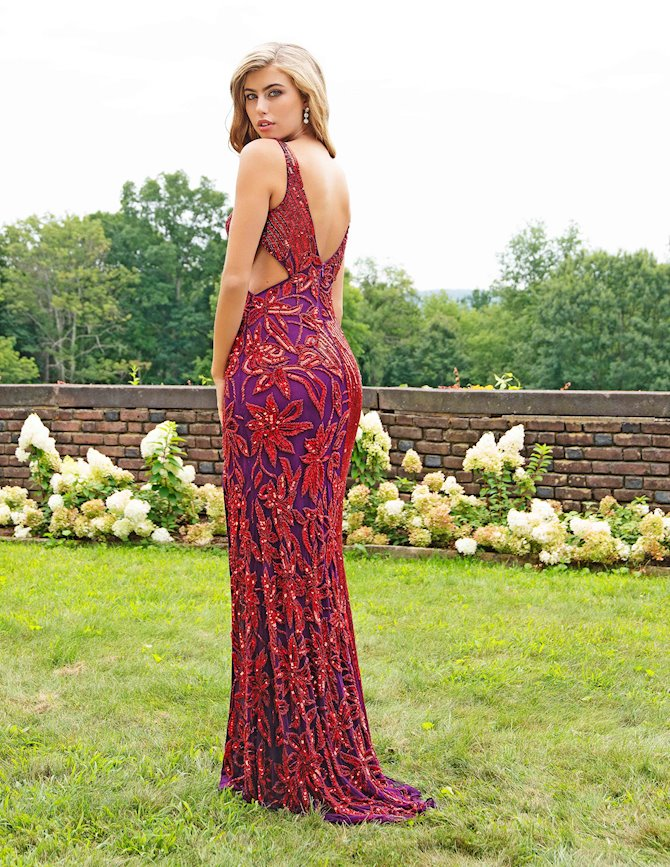 Primavera Couture 3208