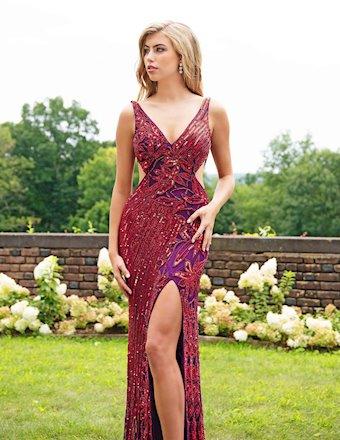 Primavera Couture Style #3208