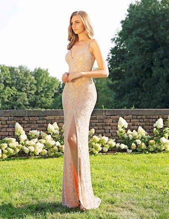 Primavera Couture 3209