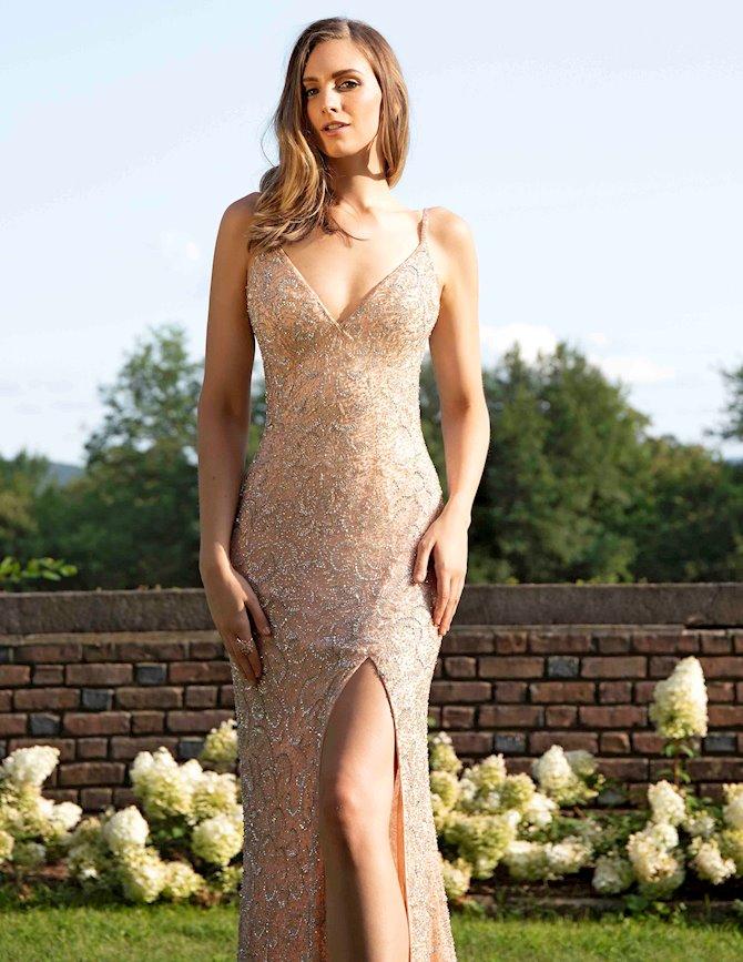 Primavera Couture Style #3209