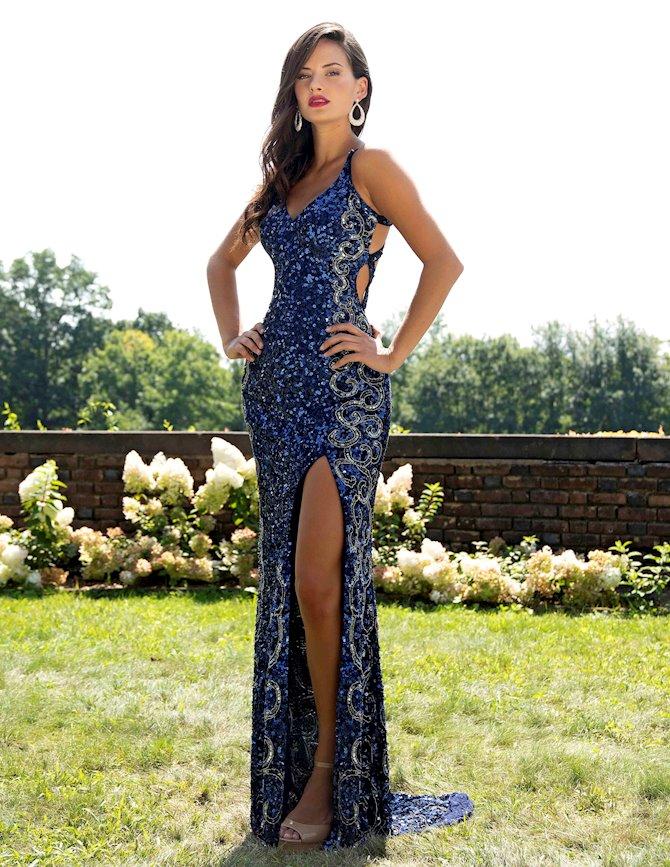 Primavera Couture Style #3210