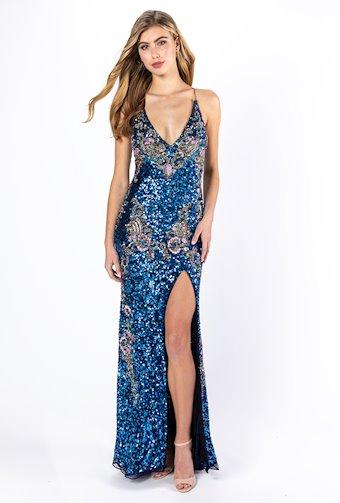 Primavera Couture 3211