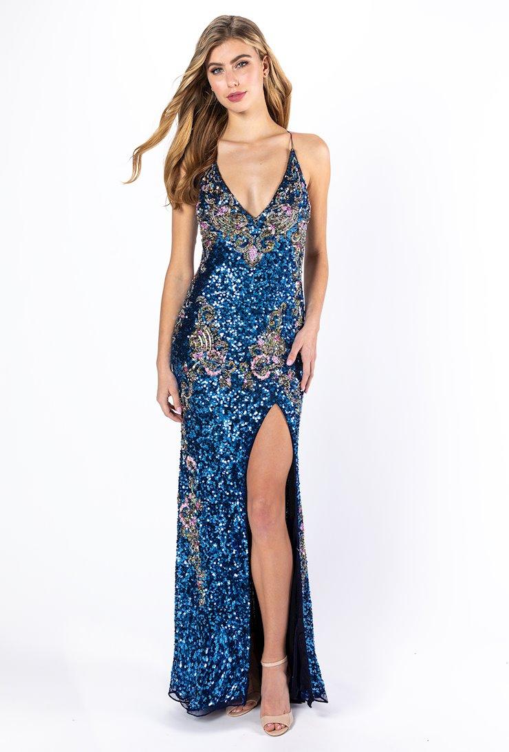 Primavera Couture Style #3211 Image
