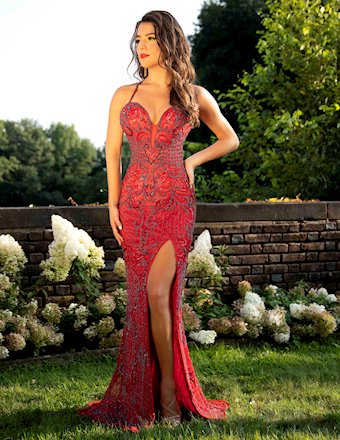 Primavera Couture 3212