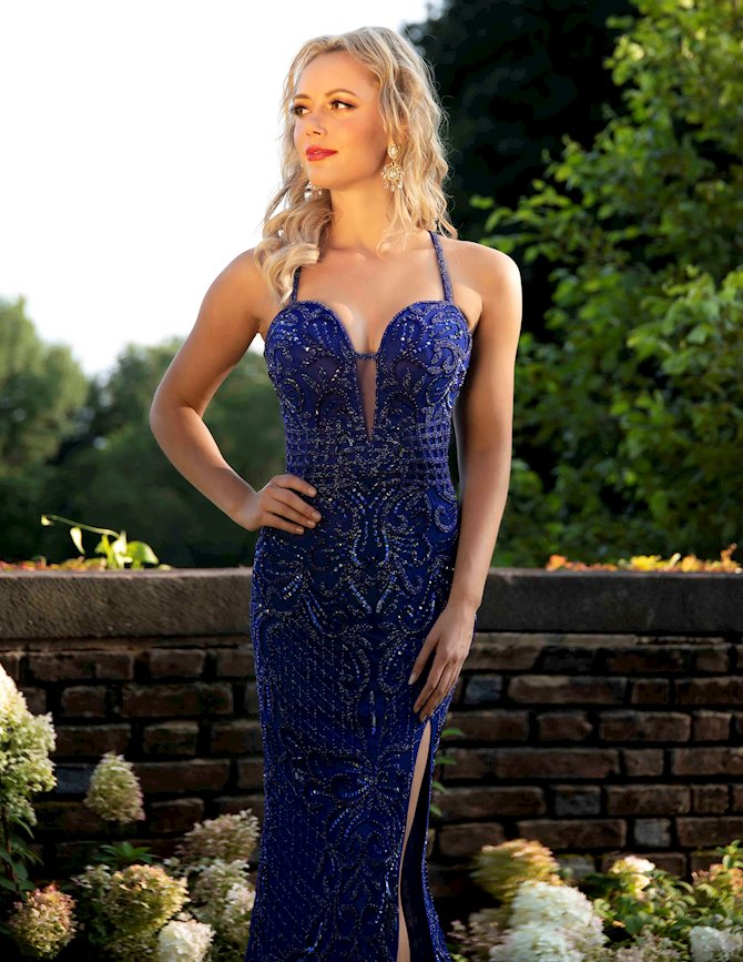 Primavera Couture Style #3212