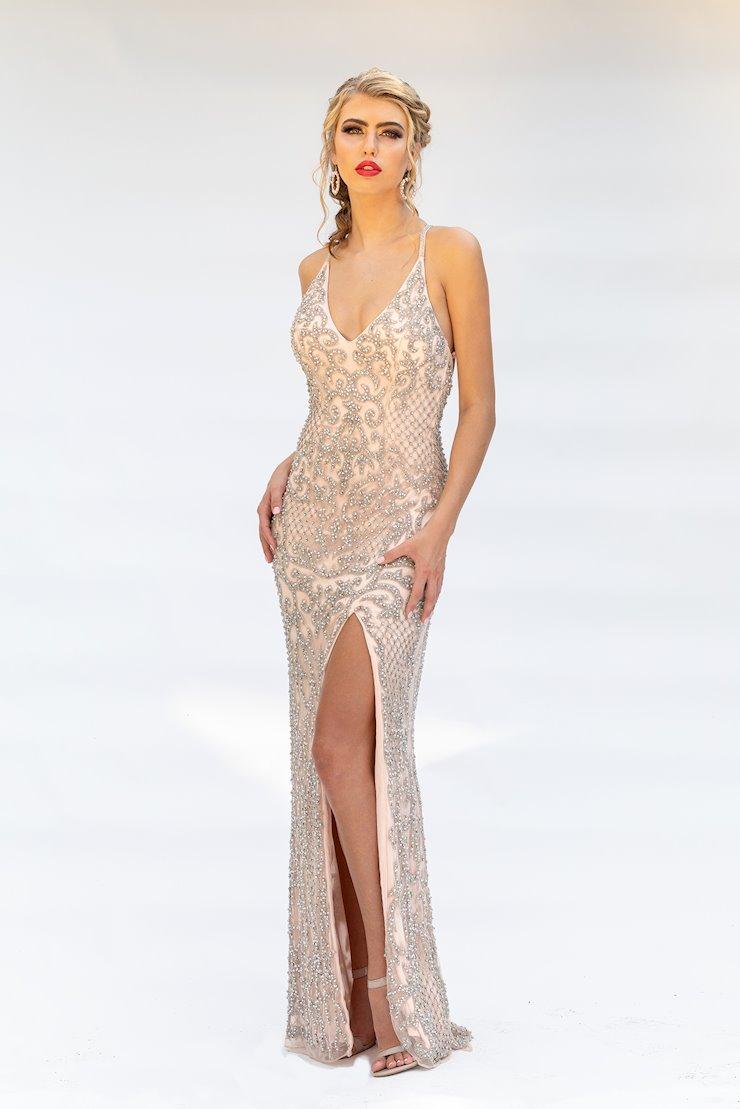 Primavera Couture Style #3214 Image
