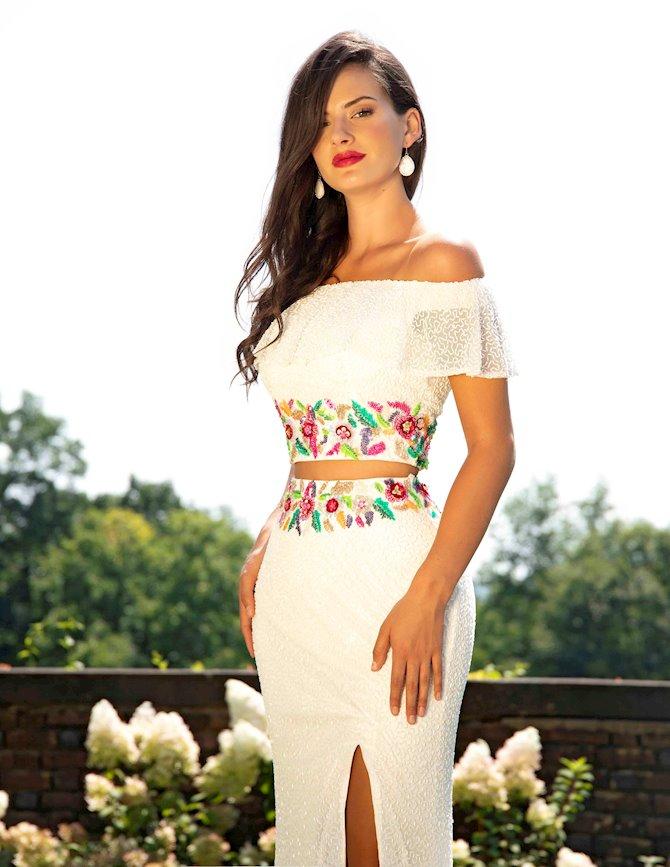 Primavera Couture Style #3215