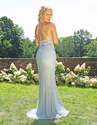 Primavera Couture Style #3216