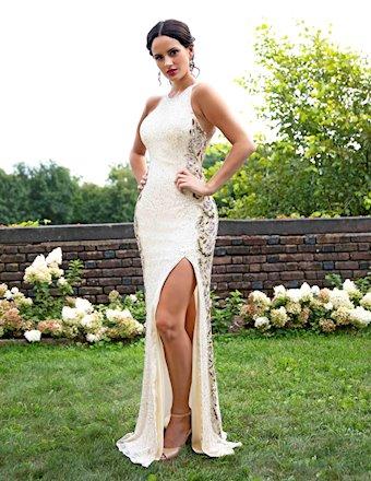 Primavera Couture Style #3217